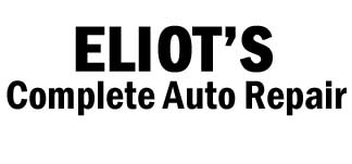 Eliot's Complete Auto Repair